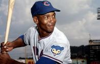 """Ernie """"Mr. Cub"""" Banks passes away at age 83"""