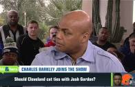 "Charles Barkley: ""Josh Gordon is going to die if this keeps going"""