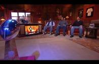 Ed Reed, Willie McGinest & Rod Woodson interview with Rich Eisen