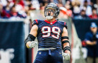 Relentless Pursuit: JJ Watt Sound FX