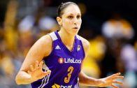 Diana Taurasi chooses Russian league over WNBA (More lucrative in Russia)