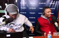 Oakland in him: Damian Lillard drops a verse on Sway
