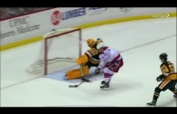 Alex Ovechkin shows off speed on great breakaway Goal