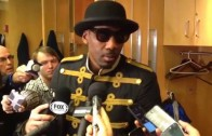 Amar'e Stoudemire calls out the Mavs after awful loss to the Cavs