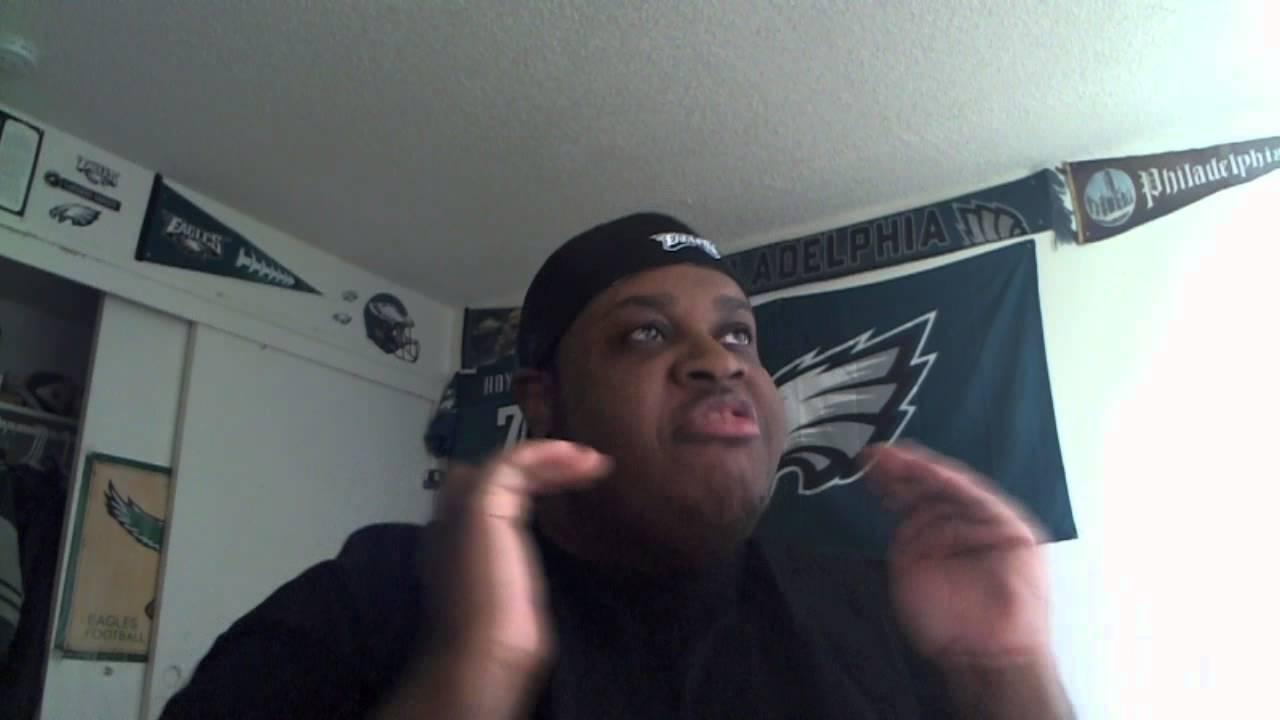 Eagles fan rants on LeSean McCoy trade & Chip Kelly (*Warning* NSFW)