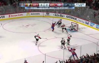 Alex Galchenyuk scores OT winner to give Canadiens a 2-0 series lead