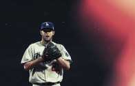 Clayton Kershaw talks about his goals, adversity and chemistry in the locker room
