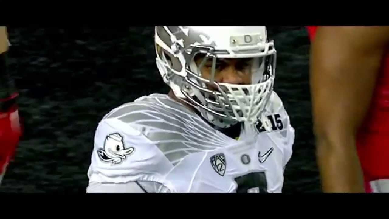 Fanatics View Draft Profile: Arik Armstead (DT/DE - Oregon)