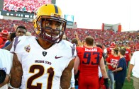 Fanatics View Draft Profile: Jaelen Strong (WR – Arizona State)
