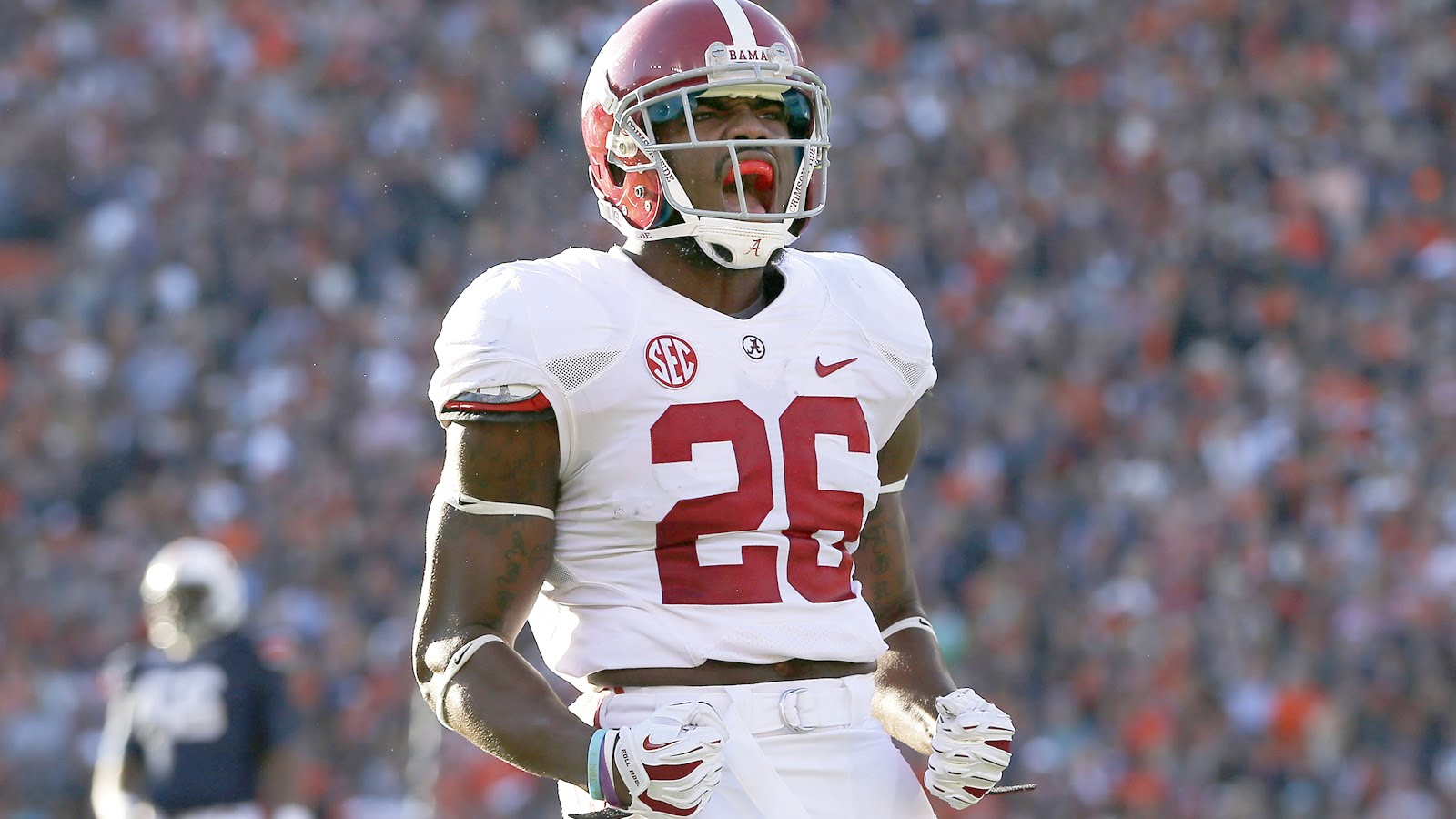 Fanatics View Draft Profile: Landon Collins (S - Alabama)