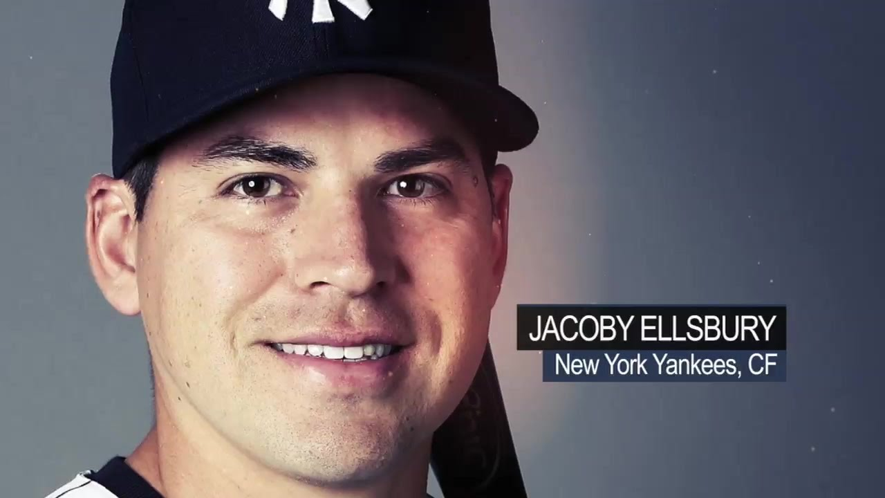 Jacoby Ellsbury discusses what the Yankees can do to improve their offense this season