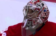 Petr Mrazek's paddle save of the year