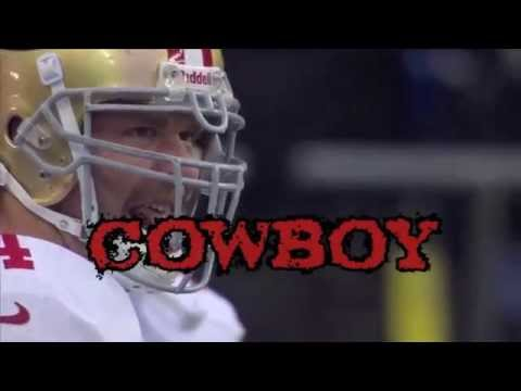 A look back at DE Justin Smith's career