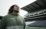 Danny Shelton from tragedy to the NFL Draft
