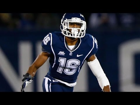 Fanatics View Draft Profile: Byron Jones (CB - UConn)