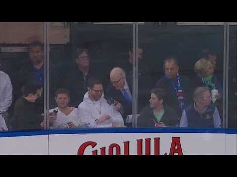 New York Rangers fan talks about spending $4,500 on tickets for Game 7