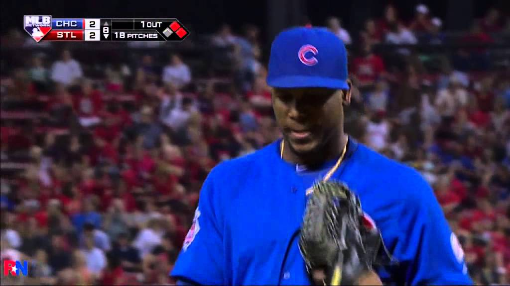 Disrespectful: Bob Costas says horrible comments about Pedro Strop after leaving game