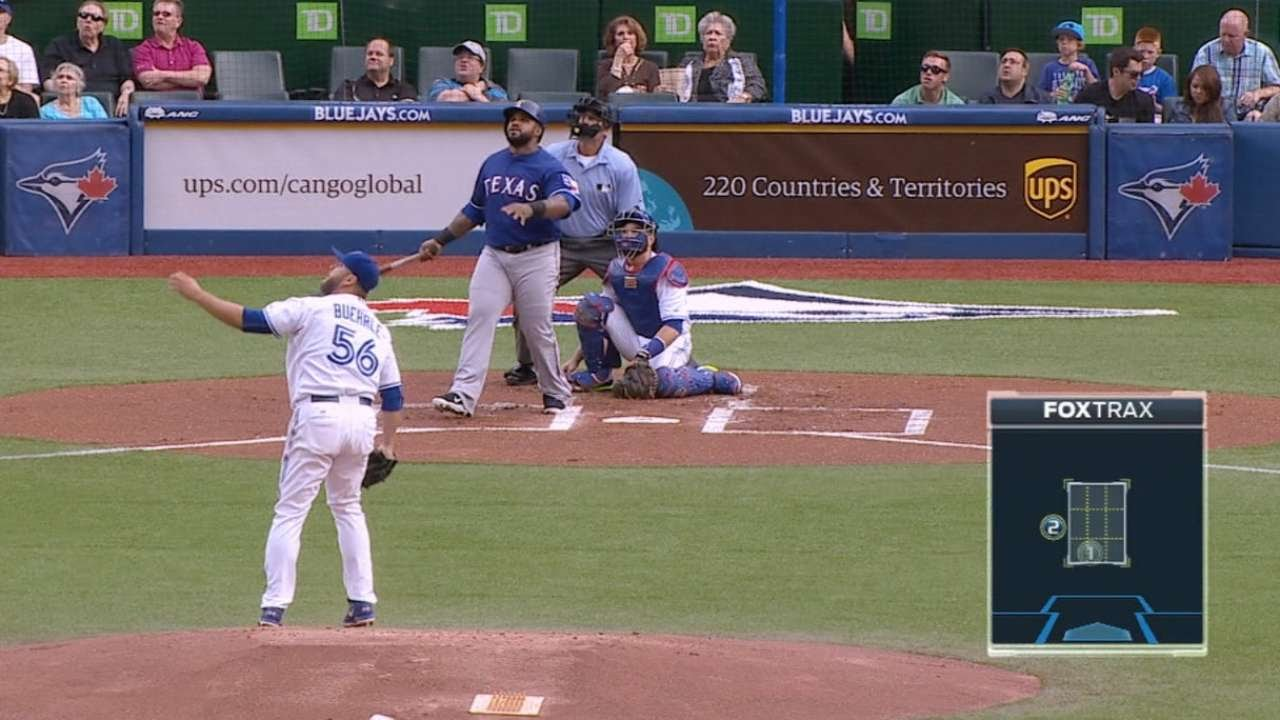Prince Fielder hits solo shot for his 300th career homer