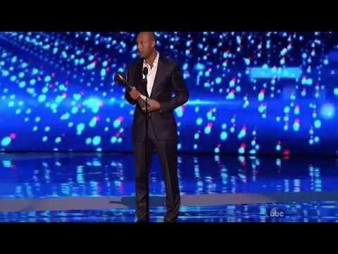 Derek Jeter wins Icon Award at the 2015 ESPYS