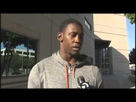 49ers Aldon Smith speaks after being arrested for DUI & hit-and-run