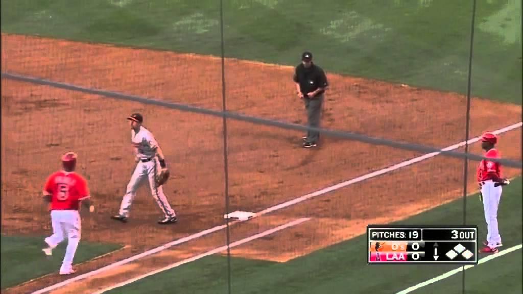 Baltimore Orioles broadcaster Gary Thorne calls Albert Pujols retarded