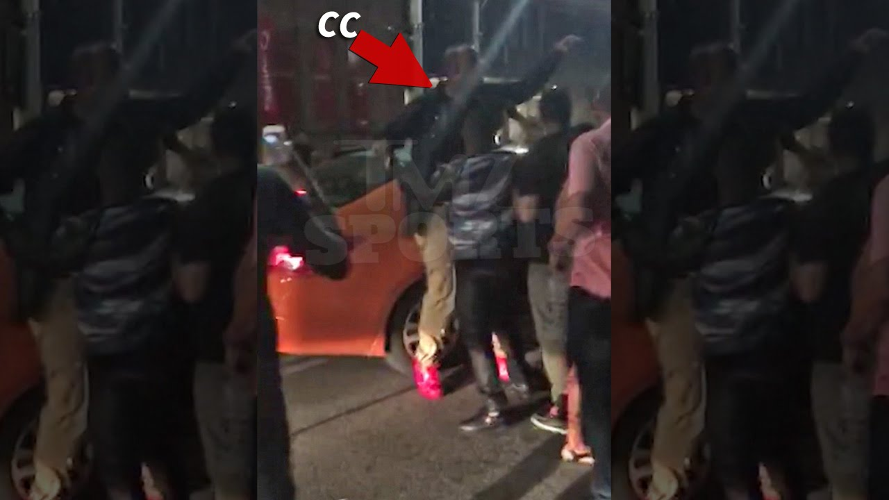 CC Sabathia involved in altercation outside of Toronto nightclub