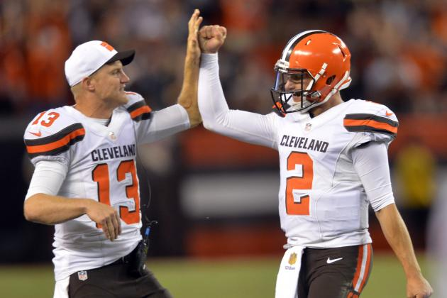 Johnny Time: Johnny Manziel hits a 37 yard bootleg pass & performs well vs. Buffalo