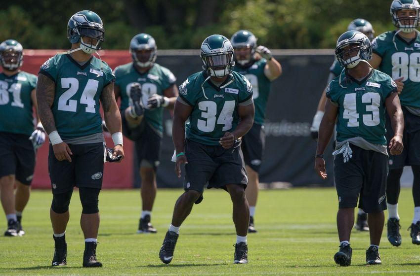 No Brotherly Love: Philadelphia Eagles play Drake's Meek Mill diss track