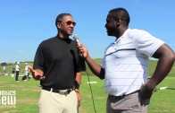 Damon Allen exclusive interview with The Fanatics View