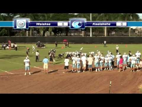 Film Throwback: Amazing run by 350 LB high school running back
