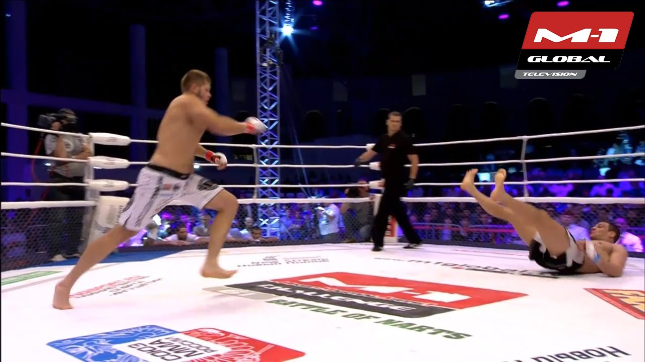 Gruesome: MMA fighter breaks his leg on kick (*Viewer Warning*)
