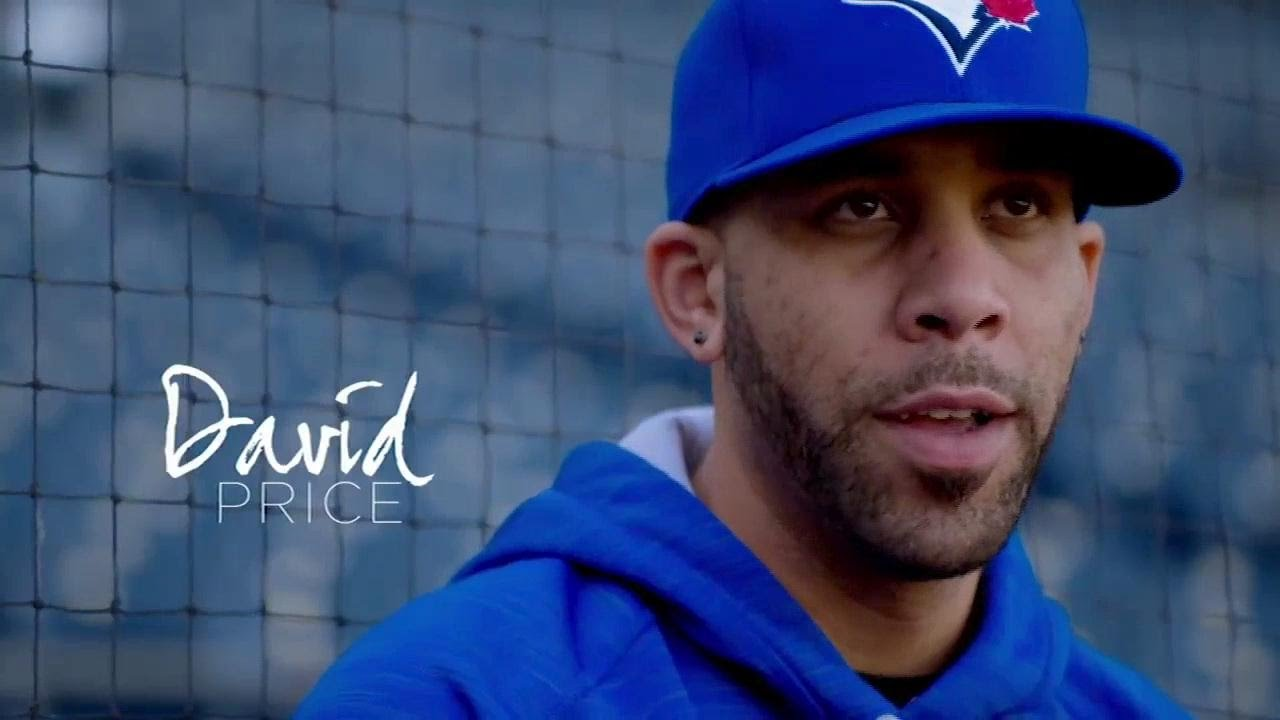 David Price opens up about his playoff struggles with Ken Rosenthal