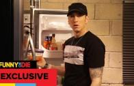 "Detroit Pistons ""The Longest Oop"" featuring Eminem, Calvin Johnson, Kid Rick & more"