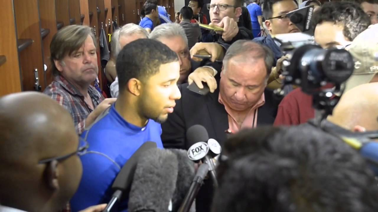 Elvis Andrus takes blame for letting down Rangers