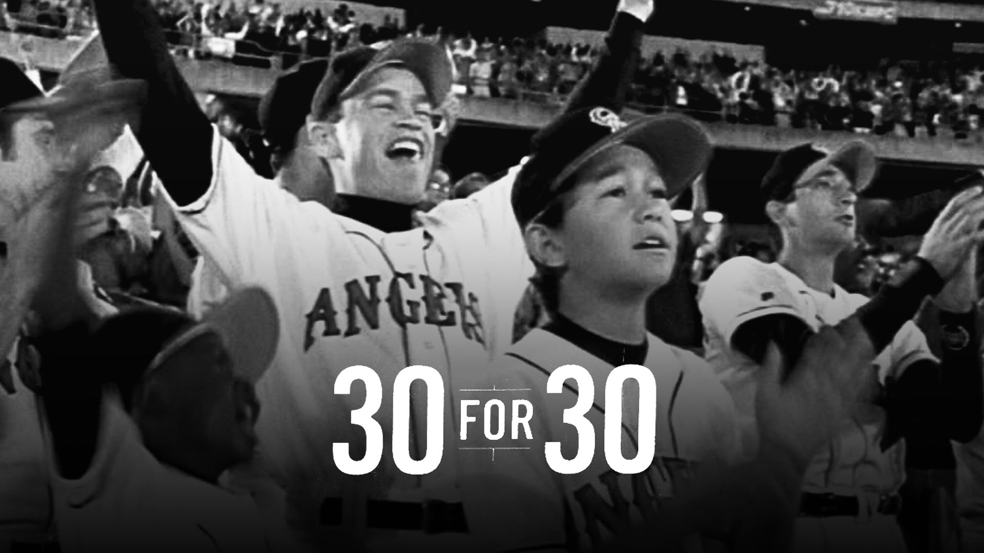 Hilarious: 30 For 30 on Angels In The Outfield