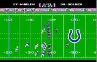 Indianapolis Colts special teams blunder gets Tecmo Bowl treatment