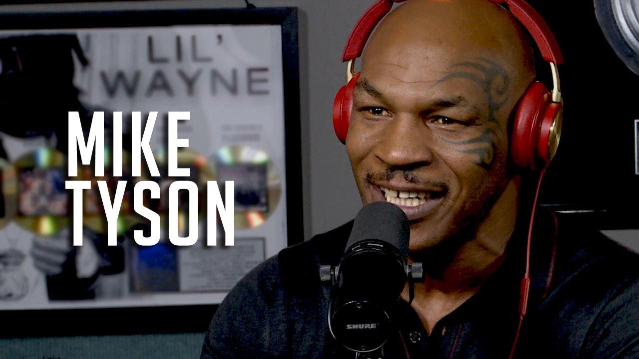 Mike Tyson talks Donald Trump, Michael Jackson & more on Hot 97