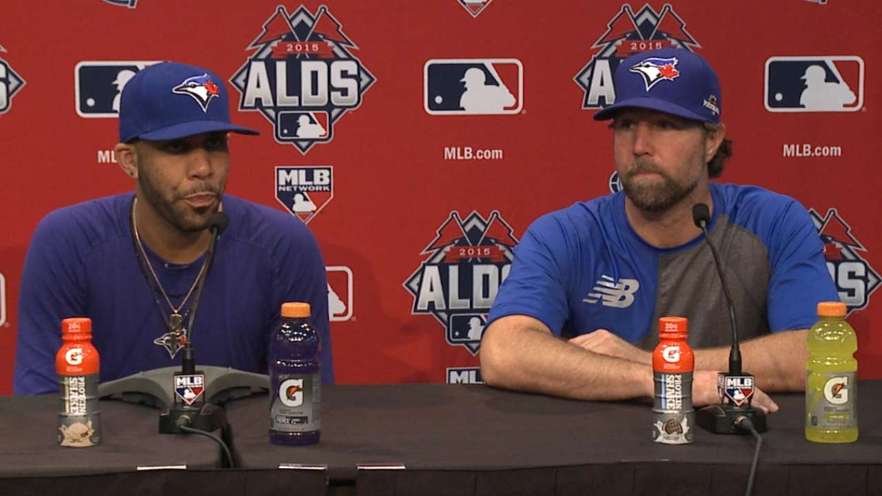 RA Dickey discusses being pulled from the game despite 7-1 lead