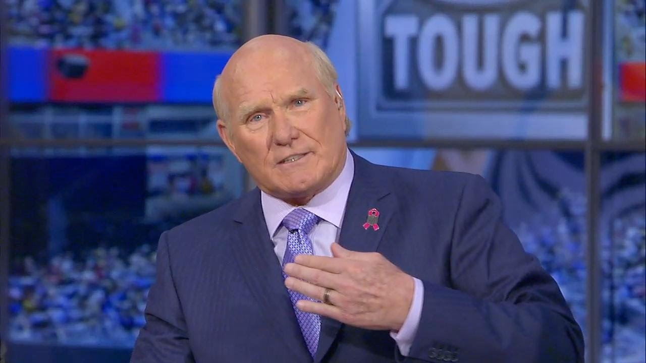 Terry Bradshaw says Greg Hardy has no place in the NFL