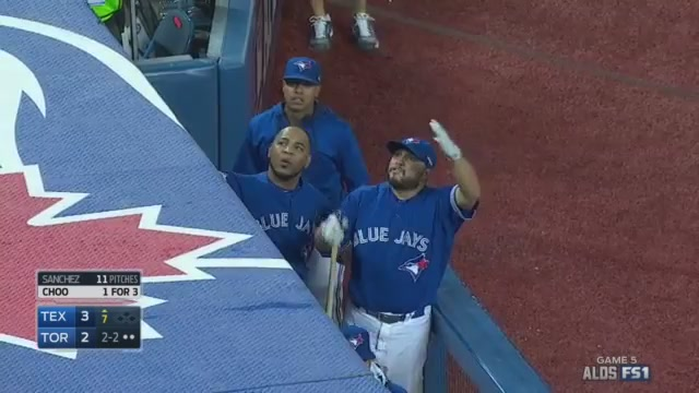 Blue Jays fans pelt field with beers & hit children in the stands