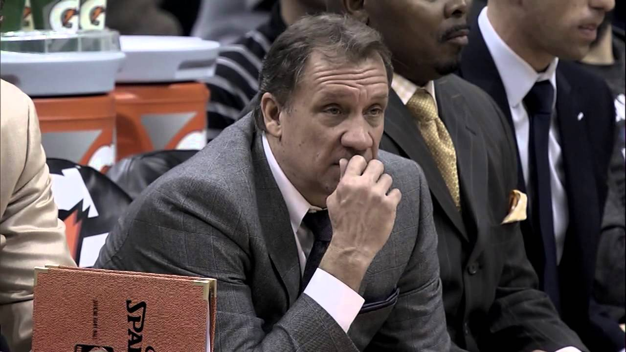 Tribute Video: NBA coach Flip Saunders passes away from cancer