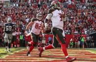 Jameis Winston says Bucs defense kicked the Cowboys ass
