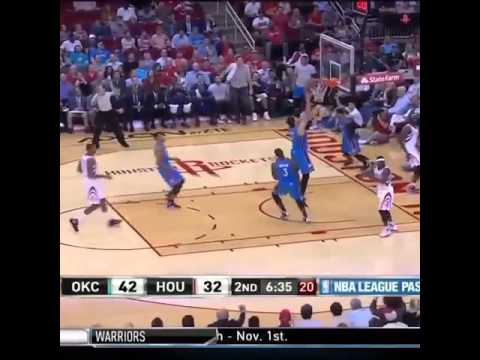 DJ Augustin tries out for