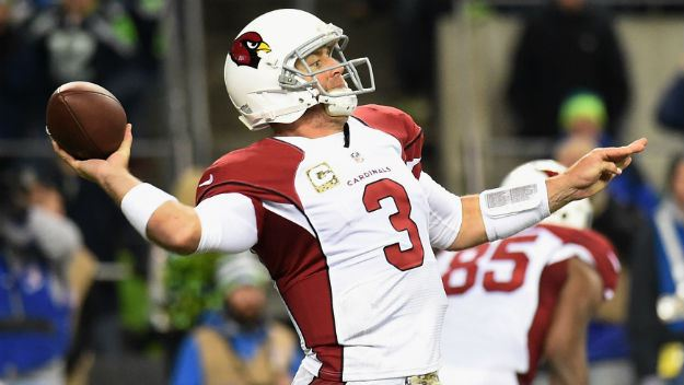 Carson Palmer fined 11K for this gesture