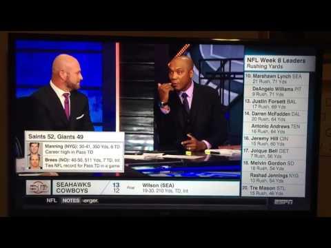 NFL analyst says