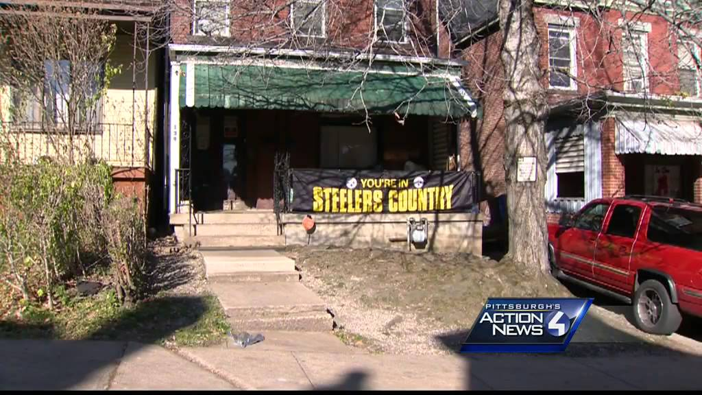 Steelers fan behind bars after game fight leads to gunfire