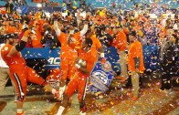 Clemson wins 2015 ACC Championship with win over North Carolina