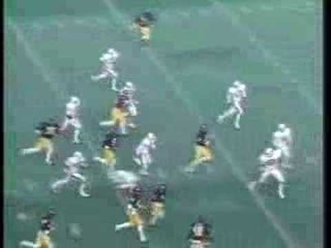 Miracle plays run in Richard Rogers family: Cal 1982 play vs. Stanford