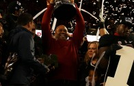 Stanford wins the Pac-12 Championship after win over USC