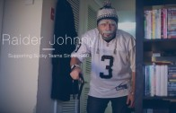 """Rapper TheMadFanatic makes a Raiders diss song called """"Khalil Mack"""""""